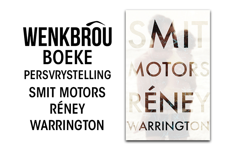 Persvrystelling: Smit Motors – Réney Warrington