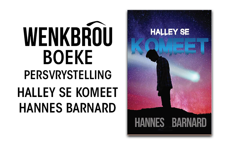 Wenkbrou_Featured_Image_Blog_Persvrystelling_Hannes_Barnard_Halley_se_Komeet